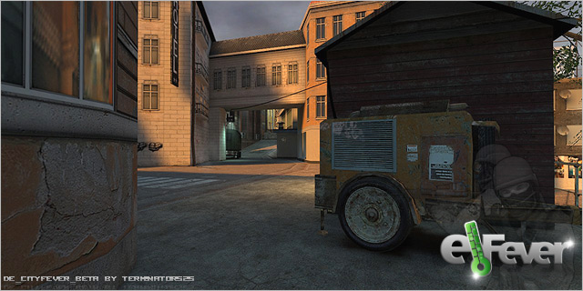de_cityfever_beta screenshot